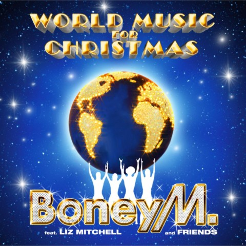 "Boney M. – ""Worldmusic for Christmas"" – das neue Studioalbum"