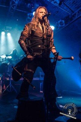 D'Artagnan - Matrix Bochum - Foto- David Hennen, Musikiathek-4