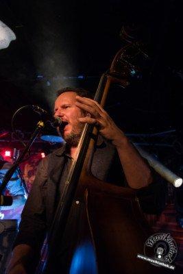 Fiddler's Green - Musikbunker Aachen - 10.11.2017-14