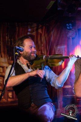 Fiddler's Green - Musikbunker Aachen - 10.11.2017-24