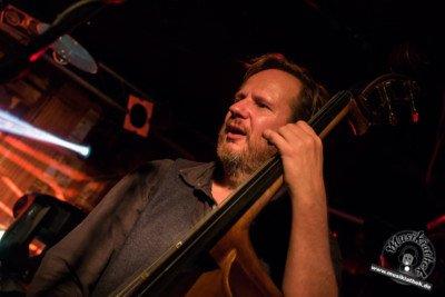 Fiddler's Green - Musikbunker Aachen - 10.11.2017-29