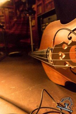 Fiddler's Green - Musikbunker Aachen - 10.11.2017-30