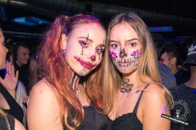 Halloween in der Zeche Bochum 31.10.2017-113
