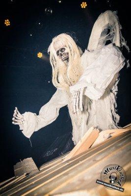 Halloween in der Zeche Bochum 31.10.2017-30
