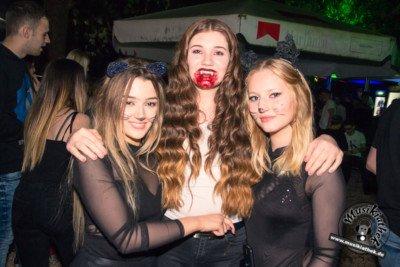 Halloween in der Zeche Bochum 31.10.2017-80