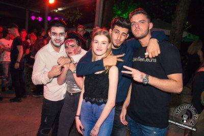 Halloween in der Zeche Bochum 31.10.2017-90