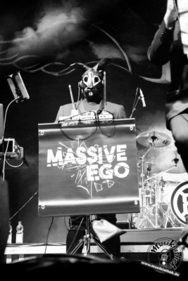 Massive Ego - Turbinenhalle Oberhausen - 26.11.2017-1