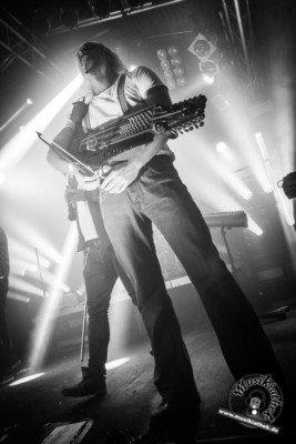 Versengold - Matrix Bochum - Foto- David Hennen, Musikiathek-1