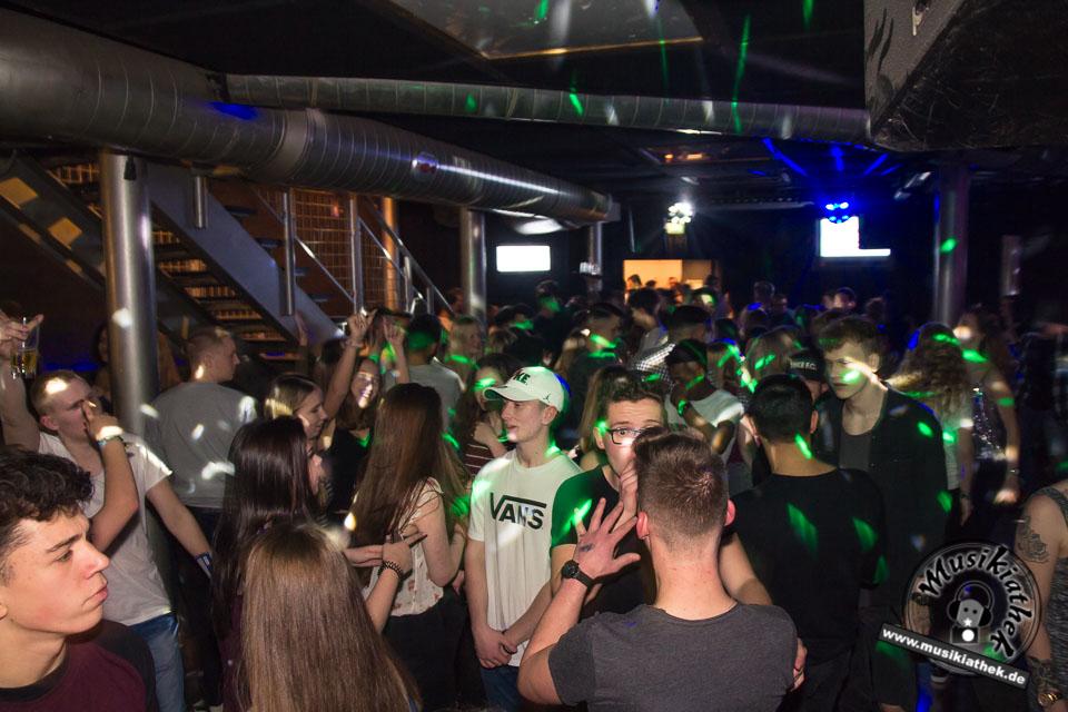 single party bochum 2017