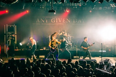Any Given Day Bochum-10