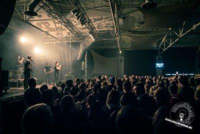 Fotos: Die Happy - Köln Essigfabrik - 29.12.2017