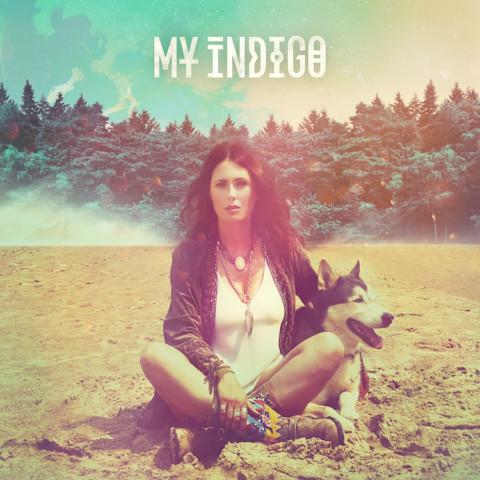 """MY INDIGO: Das Album """"My Indigo"""" erscheint am 20.04.18"""