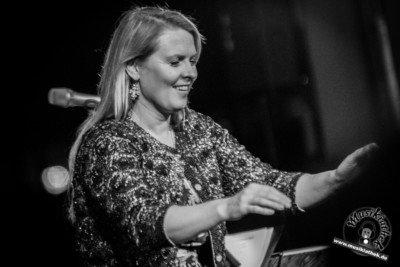 PatriciaKelly Hövelhof 0014 400x267 - Live: Patricia Kelly - St. Johannes Nepomuk - 15.12.2017