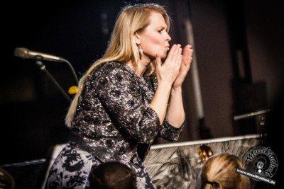 PatriciaKelly Hövelhof 0015 400x267 - Live: Patricia Kelly - St. Johannes Nepomuk - 15.12.2017