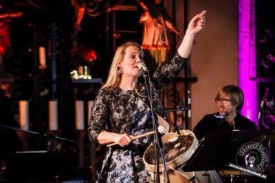 PatriciaKelly Hövelhof 3692 400x267 - Live: Patricia Kelly - St. Johannes Nepomuk - 15.12.2017