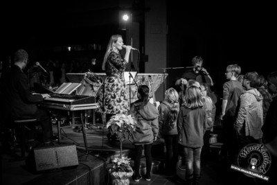 PatriciaKelly Hövelhof 3699 400x267 - Live: Patricia Kelly - St. Johannes Nepomuk - 15.12.2017
