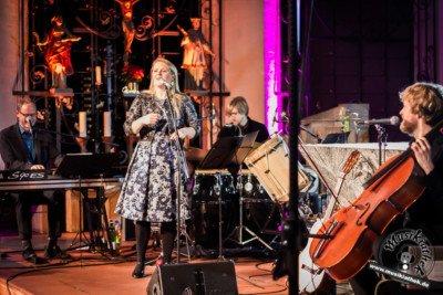 PatriciaKelly Hövelhof 9946 400x267 - Live: Patricia Kelly - St. Johannes Nepomuk - 15.12.2017