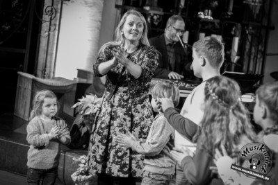 PatriciaKelly Hövelhof 9981 400x267 - Live: Patricia Kelly - St. Johannes Nepomuk - 15.12.2017