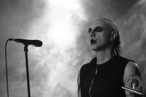 Fotos: Siva Six – Rockpalast Bochum – 02.12.2017