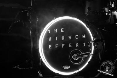 The Hirsch Effekt - Musikbunker Aachen - 07.12.2017-1