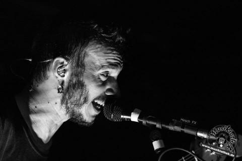 Live: The Hirsch Effekt (Support: Pero Pero) – Musikbunker Aachen – 07.12.2017