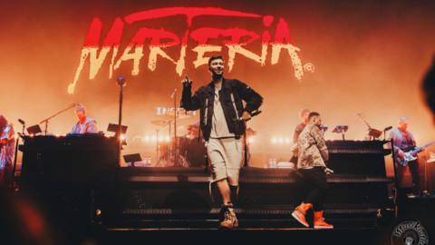 Marteria: Ostseestadion ausverkauft / Tickets für 'Roswell Tour 2018' werden knapp