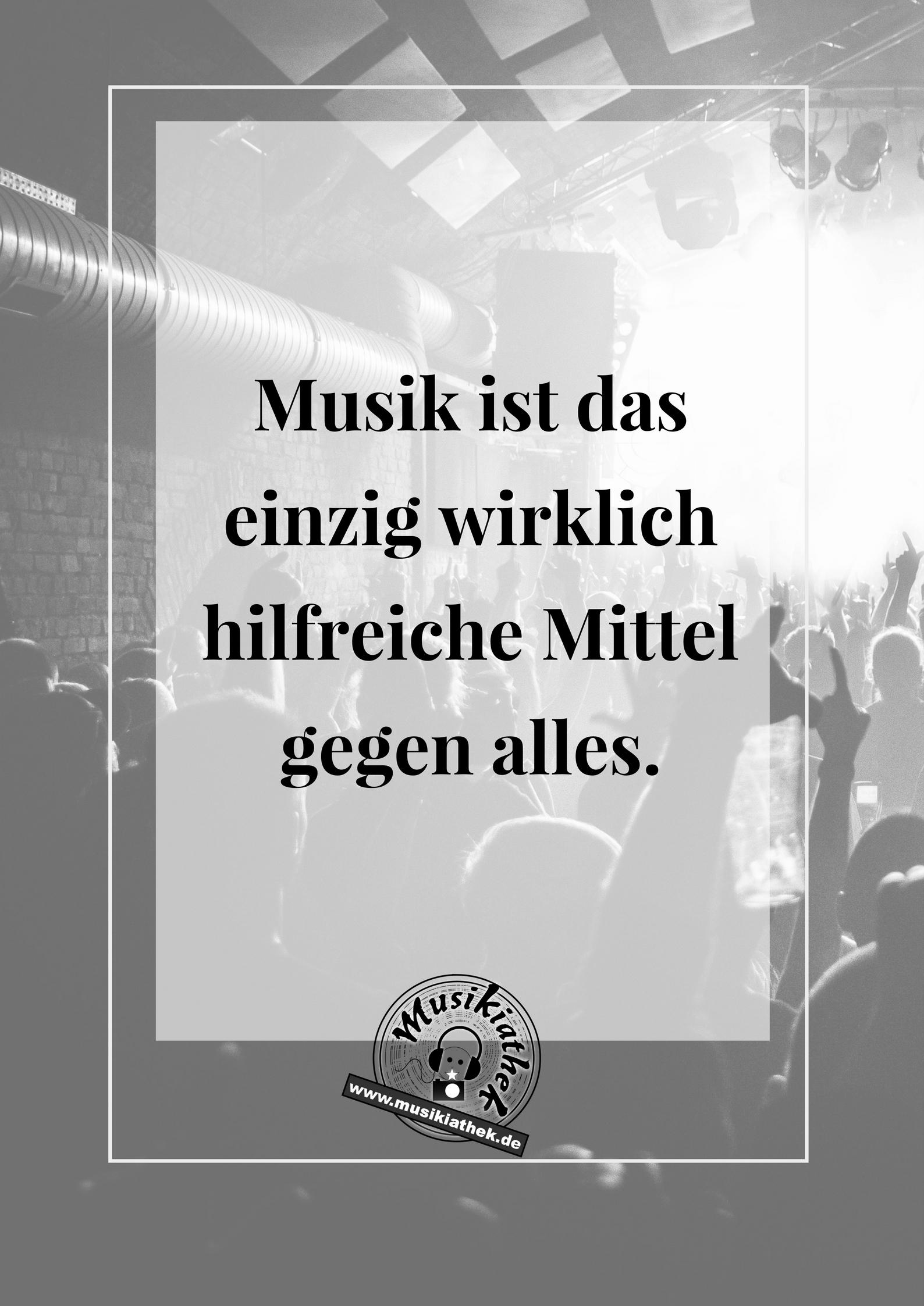 Brilliant Musik Sprüche Beste Wahl Sprüche Und Zitate · Sprüche Und Zitate