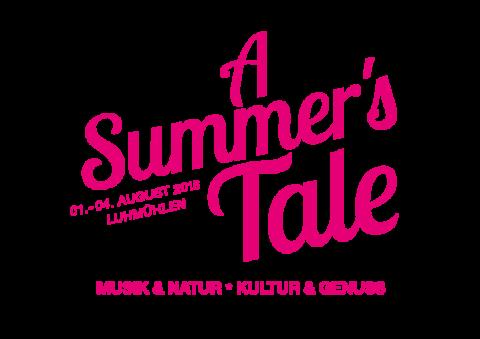 Ausschreibung: Dein Projekt beim A Summer's Tale 2018