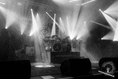 Arch Enemy - Turbinenhalle Oberhausen - 26. Januar 2018 - 01Musikiathek midRes