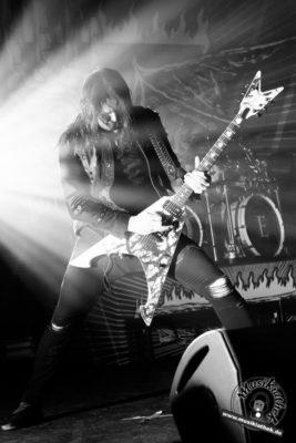 Arch Enemy - Turbinenhalle Oberhausen - 26. Januar 2018 - 02Musikiathek midRes