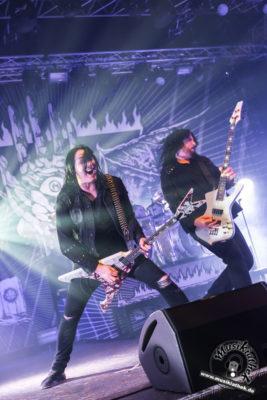 Arch Enemy - Turbinenhalle Oberhausen - 26. Januar 2018 - 03Musikiathek midRes