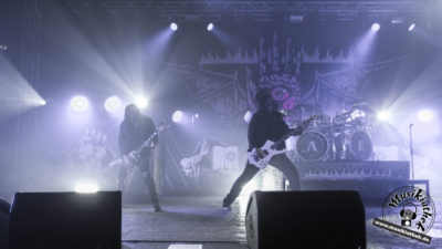 Arch Enemy - Turbinenhalle Oberhausen - 26. Januar 2018 - 13Musikiathek midRes
