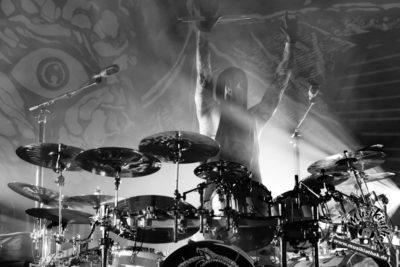 Arch Enemy - Turbinenhalle Oberhausen - 26. Januar 2018 - 20Musikiathek midRes