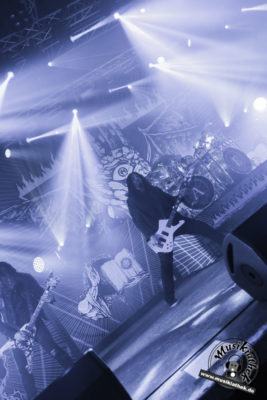 Arch Enemy - Turbinenhalle Oberhausen - 26. Januar 2018 - 64Musikiathek midRes