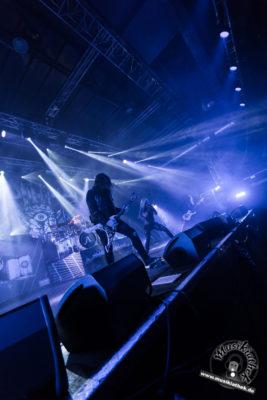 Arch Enemy - Turbinenhalle Oberhausen - 26. Januar 2018 - 71Musikiathek midRes