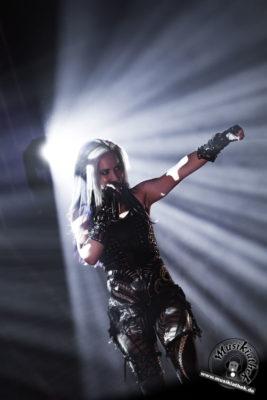 Arch Enemy - Turbinenhalle Oberhausen - 26. Januar 2018 - 89Musikiathek midRes