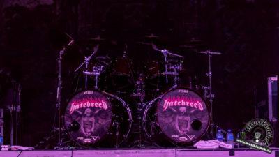 Hatebreed - Turbinenhalle Oberhausen - 27. Januar 2018 - 01Musikiathek midRes