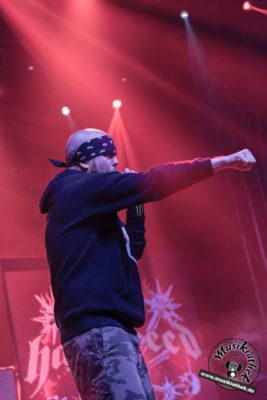 Hatebreed - Turbinenhalle Oberhausen - 27. Januar 2018 - 29Musikiathek midRes