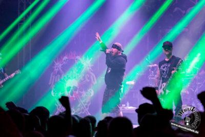 Hatebreed - Turbinenhalle Oberhausen - 27. Januar 2018 - 35Musikiathek midRes
