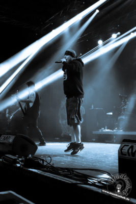 Hatebreed - Turbinenhalle Oberhausen - 27. Januar 2018 - 39Musikiathek midRes