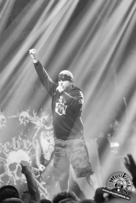 Hatebreed - Turbinenhalle Oberhausen - 27. Januar 2018 - 40Musikiathek midRes