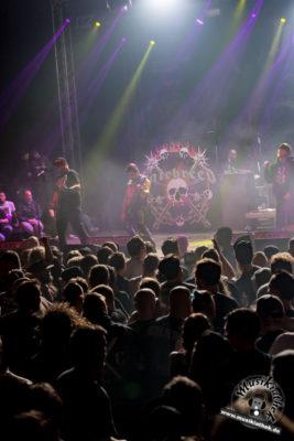 Hatebreed - Turbinenhalle Oberhausen - 27. Januar 2018 - 42Musikiathek midRes