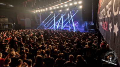 Hatebreed - Turbinenhalle Oberhausen - 27. Januar 2018 - 64Musikiathek midRes