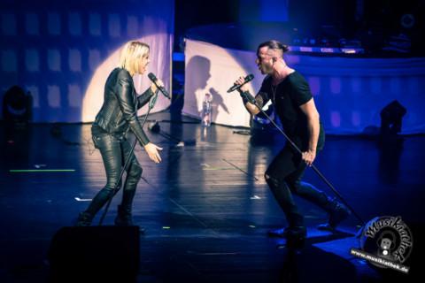 Live: HEROcks – Parktheater Iserlohn – 12.01.2018