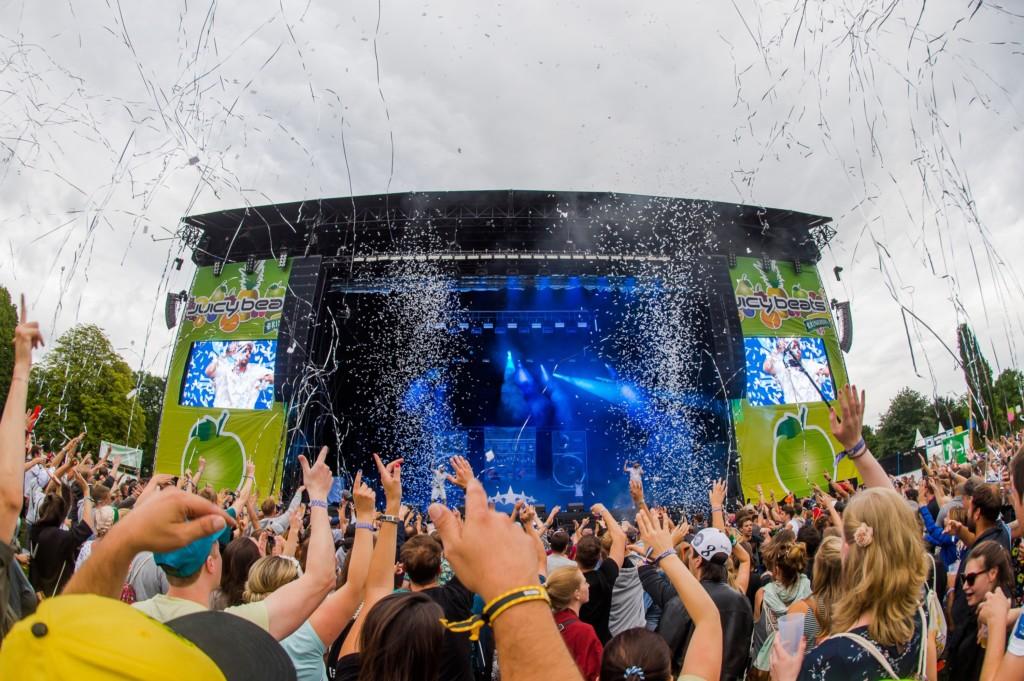 JB2018 00 FESTIVAL cHH Photographics 1024x681 - Juicy Beats Festival 2018: Kraftklub und weitere Acts bestätigt