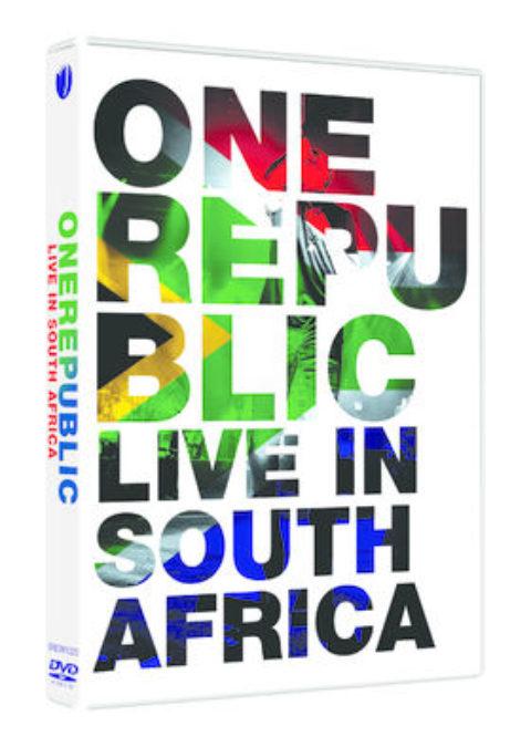 """OneRepublic veröffentlichen Tourdoku """"Live In South Africa"""""""