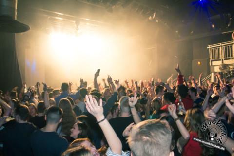 Fotos: Party – Zeche Bochum – 13.01.2018