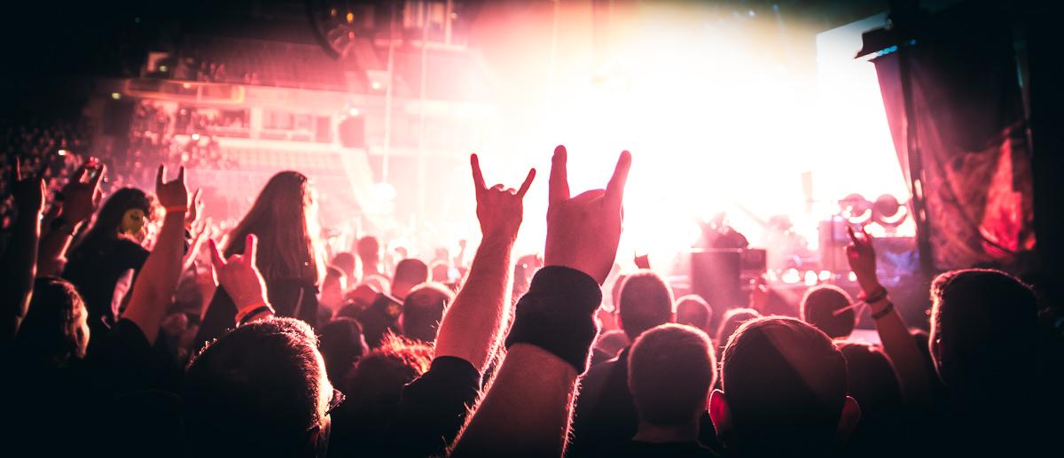 musica crowd 2 - Zebrahead - Tourdaten 2016