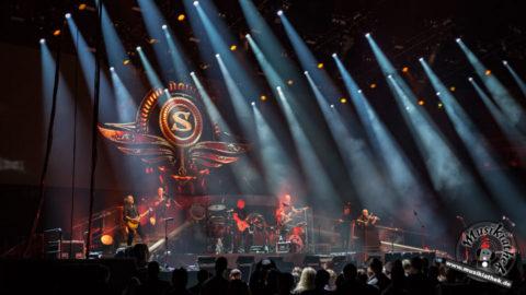 Live/Fotos: Santiano – Lanxess Arena Köln – 20.02.2018