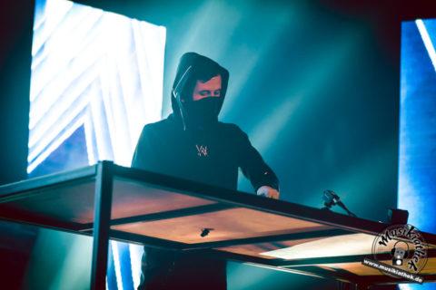 Live/Fotos: Alan Walker – Batschkapp Frankfurt – 23.02.2018